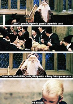 {Harry Potter} oh draco didn't you know? There is no winning to harry potter Harry Potter Tumblr, Harry Potter Jokes, Harry Potter Fan Art, Harry Potter Fandom, Harry Potter World, James Potter, Dramione, Drarry, Sissi