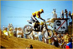 The Master of the Rock - Gerrit Wolsink at the  Carlsbad USGP