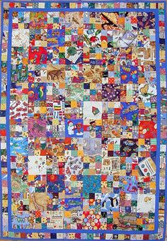 children's quilt patterns | ... am looking for a site for children's quilt patterns. Any suggestions