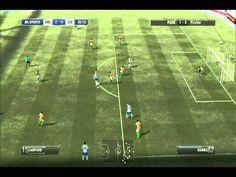fifa12 england vs Ivory Coast