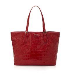 Sacs Guess, craquez sur le sac Croc Kerry Bag Guess prix promo GUESS 210.00 € TTC