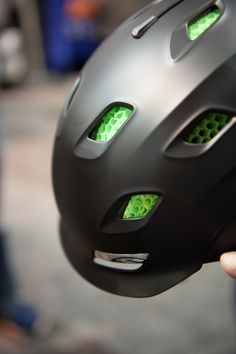 The Smith Vantage Helmet utilizes Aerokore technology with Koroyd for increased airflow and protection. The helmet has under the helmet goggle fitting as well as vent compatibility. Nike Outfits, Id Design, Helmet Design, Ski And Snowboard, Sport, Will Smith, Textures Patterns, Industrial Design, Cool Designs