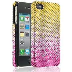 Elle & Blair Summer Glow Case for iPhone 4/4S - $49.99