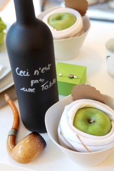 mss iets voor marijke?Table Magritte