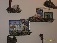Green Camo Army Military Camouflage Fabric Memory/Memo Photo ...