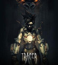 Overwatch : cet artiste a réalisé des skins effrayants pour Halloween inspirés par Dark Souls