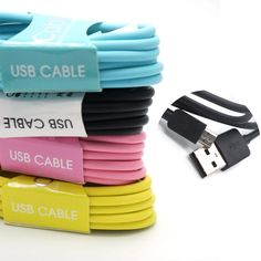 Find More Mobile Phone Cables Information about 1M Colorful USB Data Sync Charger Cable Micro USB Data Sync Charger Cable Cord Wire For iPhone 5 5s 6 6Plus for Android Cable,High Quality Mobile Phone Cables from Just Only on Aliexpress.com