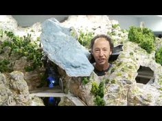 Miniatur Wunderland *** official video *** largest model railway / railroad of the world - YouTube