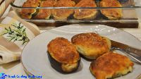 Greek Stuffed Vegetables 'Papoutsakia' — Greek Cooking Made Easy Greek Cooking, Greek Recipes, Griddle Pan, Allrecipes, Make It Simple, Muffin, Vegetables, Breakfast, Easy