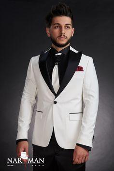 1 new message Mandarin Collar, Tuxedo, Mens Suits, Nasa, Costumes, Suit Jacket, Menswear, Mens Fashion, Blazer