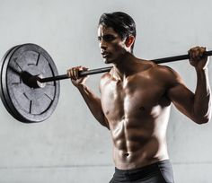 CrossFit Workouts: The 10-Day Program to Get Stronger