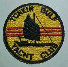 Pictures of us navy ships in Vietnam War | Vietnam War Tonkin Gulf Yacht Club Novelty Patch US Navy | eBay