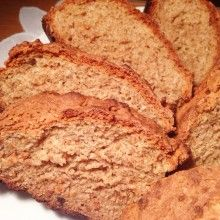 Zdravý a chutný chlieb bez námahy
