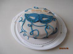 farsangi torta