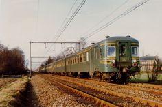 belgische treinen jaren1980 - Google zoeken