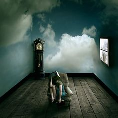 """Michael Vincent Manalo; 2009 """"Tales from the Hidden Attic"""""""