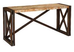 #WeLoveWood #Furniture -.Living. Desks. Eks Desk. #hpmkt