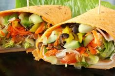Yummy Vegetarian Recipes For you personally