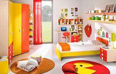 Kids Bedroom-03