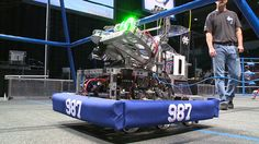 Top 10 Robotics Competitions Ever