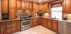 dream rope kitchen - Google Search