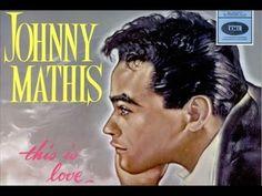 Johnny Mathis - Hits Album