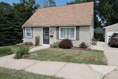 1339 Putnam Ave  Janesville , WI  53546  - $110,000  #JanesvilleWI #JanesvilleWIRealEstate Click for more pics