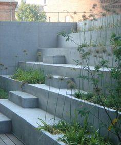 beautiful gardens - backyard ideas - garden ideas- Riyadh