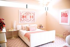 Have you ever seen a kid's room so cool?  Zen House: An Interior Designer's Own Home Shows Luxury Needn't be Over the Top