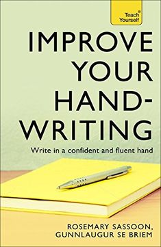 Handwriting Exercises for Adults - Some great free printables here for tracing!