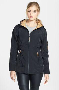 If the Rain Jacket fits, wear it! @Polyvore #ShopPolyvore
