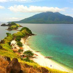 Sambawan and Maripipi Islands, Biliran, Philippines