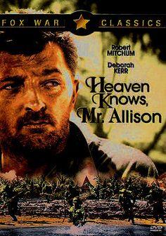 171 best heaven knows mr allison 1957 images deborah