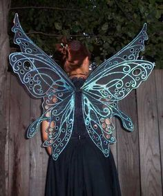 fairies wings | Fairy wings by stephanievaladez.melendrez
