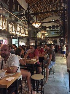 Mercado Gastronomico San Juan, Palma de Mallorca: 462 Bewertungen - bei TripAdvisor auf Platz 68 von 2.328 von 2.328 Palma de Mallorca Restaurants; mit 4/5 von Reisenden bewertet.