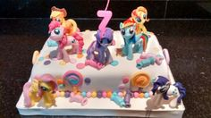 Torta ponys