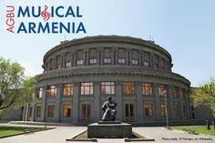 AGBU » Blog Archive » AGBU MUSICAL ARMENIA