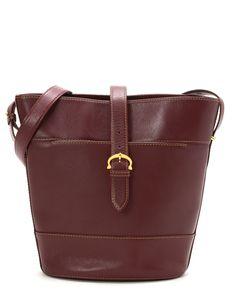 Cartier Shoulder Bag - Vintage