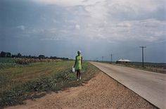 "Eggleston's South: ""Always in Color"" 