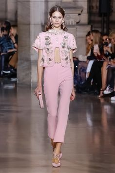 Georges Hobeika:  haute couture spring/summer 2018