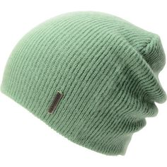 The Quinn slouch beanie from Spacecraft Collective is the ultimate in  classic head wear. This Fern Green Spacecraft beanie is extra soft with a  slightly ... 950e583eb2db
