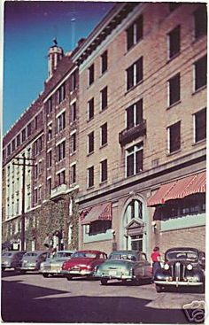 wheeling wv growing up in the 50s | ... Valley General Hospital Nurses Home - c 1950 | Flickr - Photo Sharing