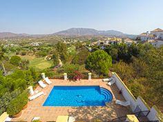 villa with pool for sale la cala golf