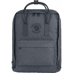 Fjällräven Re-Kånken Backpack | Slate