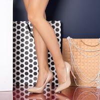 pantofi_dama_stiletto_8 Dresses, Fashion, Vestidos, Moda, Fashion Styles, Dress, Fashion Illustrations, Gown, Outfits