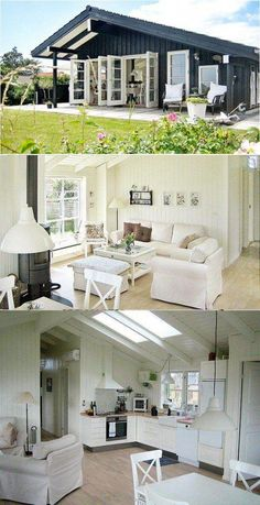 Amalie loves Denmark - Shabby Stylish and Nation Cottage Leases in Denmark Cottage Home Plans Cottages are heat, quaint, and welcoming. Our cottage ho.