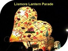 lantern parade lismore - Bing Images  This is a great night out for everyone with children when you ever in Lismore mind June :}