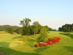 Golf Bergamo