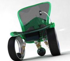 Meest stoere rolstoel ter wereld (nog 1)
