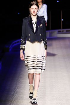 Tommy Hilfiger Fall 2016 Ready-to-Wear Collection Photos - Vogue
